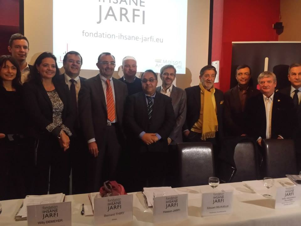 Membres Fondation Jarfi